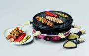 Urządzenie do raclette Ariete 795