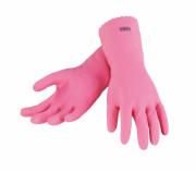 Rękawiczki gumowe antypoślizgowe - M Leifheit 40030
