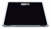 Ultra płaska waga łazienkowa Slim Design Black Soehnle 63559+gratis