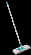 Mop Profi z aluminiowym drążkiem micro duo Leifheit 55045