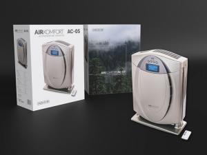 Oczyszczacz powietrza AirKomfort AC-05