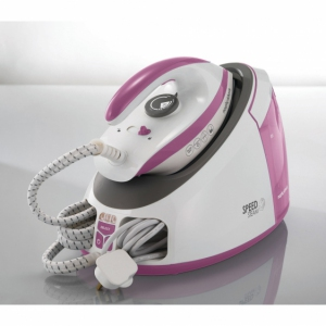 Generator Pary Speed Steam Pink Morphy Richards 333201