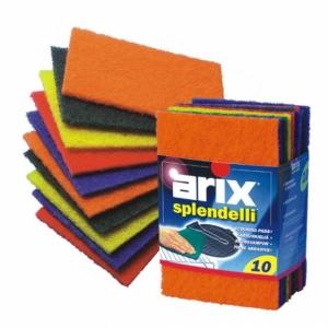Zmywaki ścierne Arix Splendelli T12206  NOWOŚĆ !