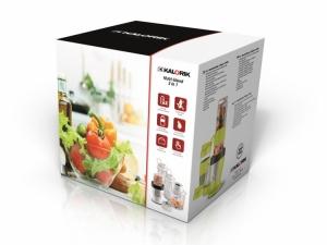 Nutri-blend mikser 3w1 Kalorik BL1007W