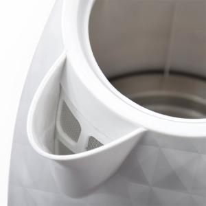Bezprzewodowy czajnik elektryczny GOTIE GCP130B biały
