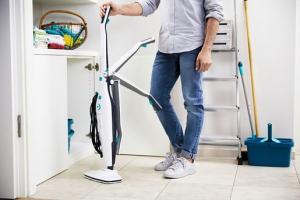 Mop parowy CleanTenso leifheit 11910