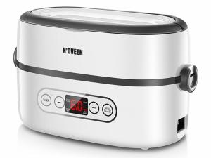 Multi Lunch Box / podgrzewacz żywności N'oveen MLB820 X-LINE