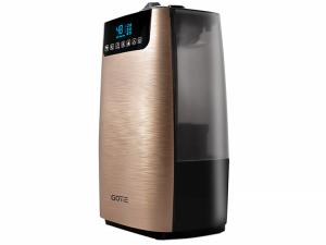 Nawilżacz i oczyszczacz powietrza 2w1 GOTIE GNA351 + olejek GRATIS