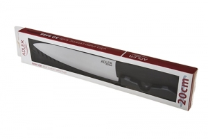 Noż ceramiczny 20cm Adler AD6686