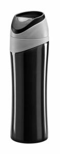 Kubek termiczny Calore Florina 5K0356 450 ml czarny