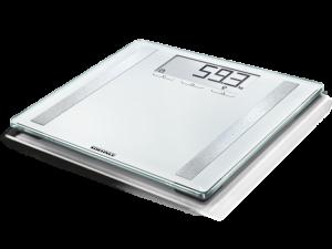 Analityczna waga łazienkowa Shape Sense Control 200  Soehnle 63858
