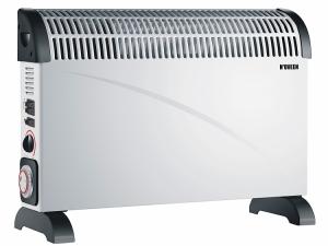Grzejnik konwektorowy 2000W N'oveen CH6000