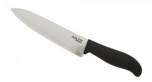 Nóż ceramiczny 17,8cm Adler AD6685