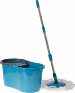 Zestaw mop obrotowy Zefir 360° Odelo Clean OD1491